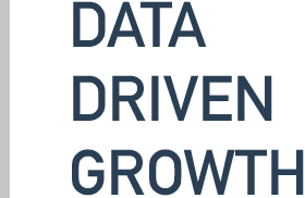 Data Driven Growth